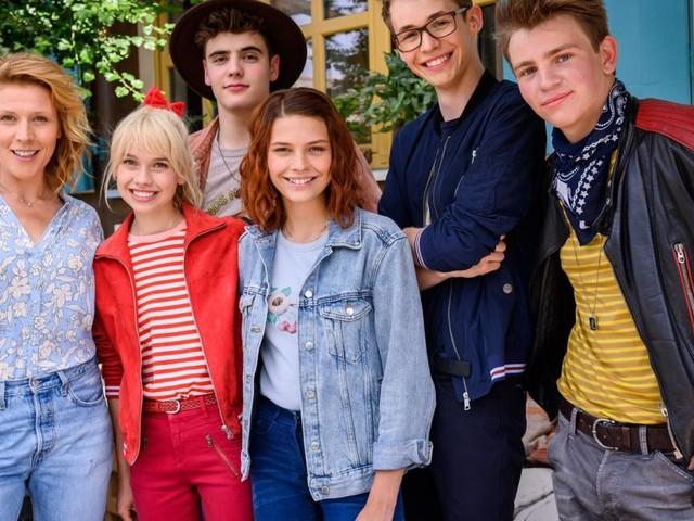 Nachschub bei deutschen Streaming-Serien