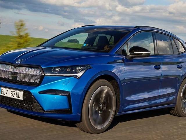 Elektrischer Power-Škoda: Das macht er anders als VW und Co.
