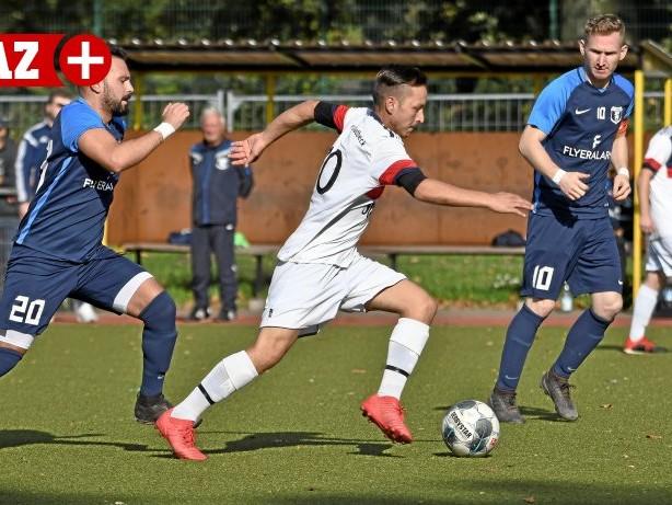 "Fußball Kreisliga B: BV Renfort III und ""Fiffi"" Wagner deklassieren Teutonia II"