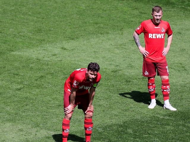 Bundesliga, 33. Spieltag - Konferenz im Live-Ticker: Drei Teams kämpfen um Europa - fünf Mannschaften um den Liga-Verbleib