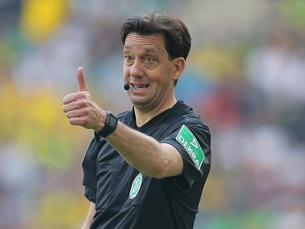 Referee kritisiert Verbände: Manuel Gräfe sieht Qualitätsproblem bei Schiedsrichtern