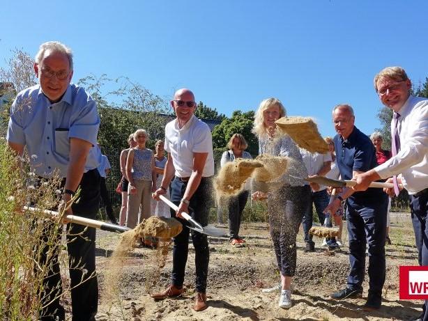 St. Nikolaus: Bau der 15. Kita in Gevelsberg beginnt jetzt