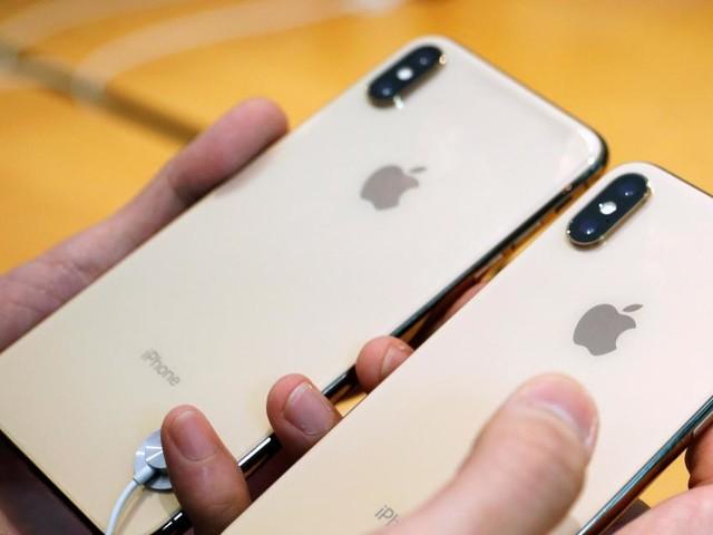Gericht: Apple darf nicht sagen, dass alle iPhones verfügbar sind