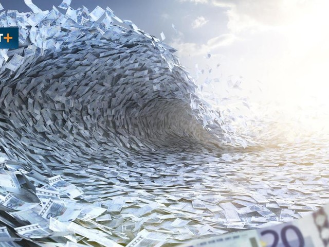 Die Inflation ist zurück – und das bedeutet sie für unser Leben