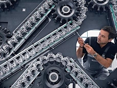 Harter Brexit kostet Maschinenbauer 200 Millionen Euro