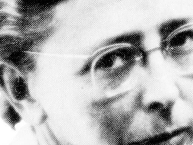 """Buchkritik: Friederike Manner und """"Die dunklen Jahre"""""""
