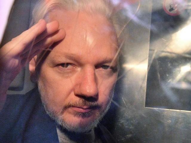 Bericht: CIA wollte Julian Assange entführen und töten