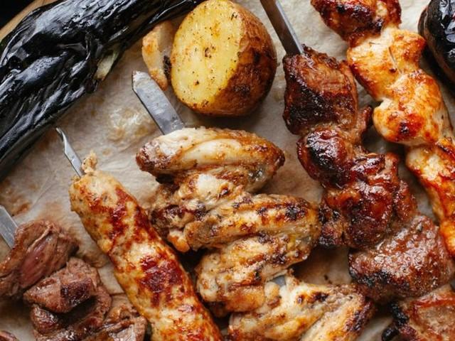 Jetzt wird gegrillt! Raffinierte Rezepte für Ihr Barbecue