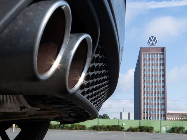 EU drängt VW zu Entschädigung aller europäischen Kunden im Dieselskandal