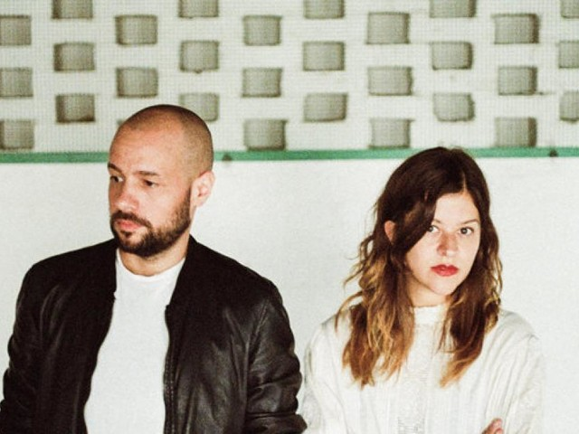 Pop-Duo HVOB: Loslassen, Hoffnung begraben