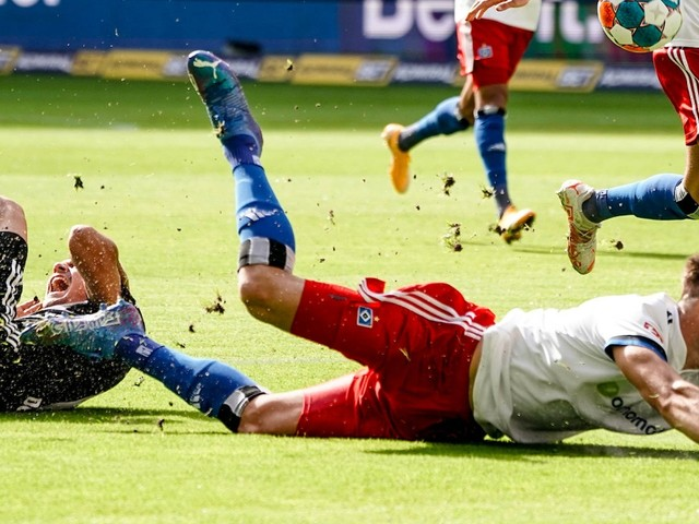 2. Bundesliga: Überzeugender Heimsieg von Dresden gegen Werder Bremen