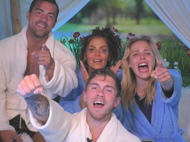 """""""Promi Big Brother"""": Eine Frau besiegt im Finale Favorit Joey Heindle"""