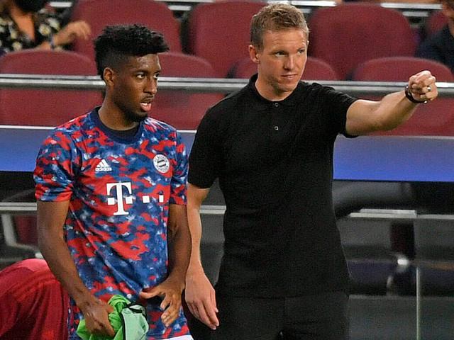 Bundesliga: Herz-Operation bei Coman! Nagelsmann erklärt die Details