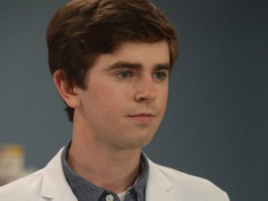 """""""The Good Doctor"""" bei Vox im Live-Stream und TV: Folge 9 aus Staffel 4 der Arztserie"""