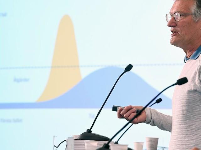 Daten deuten zügige Erholung an - Ohne Lockdown durch die Krise: Schwedens Weg scheint sich für die Wirtschaft auszuzahlen