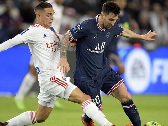 Messi-Ärger bei Paris: Mit dieser Entscheidung ist der Superstar nicht zufrieden