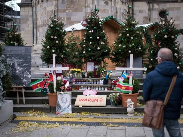 Beck fordert mehr Geld für die Opfer vom Breitscheidplatz