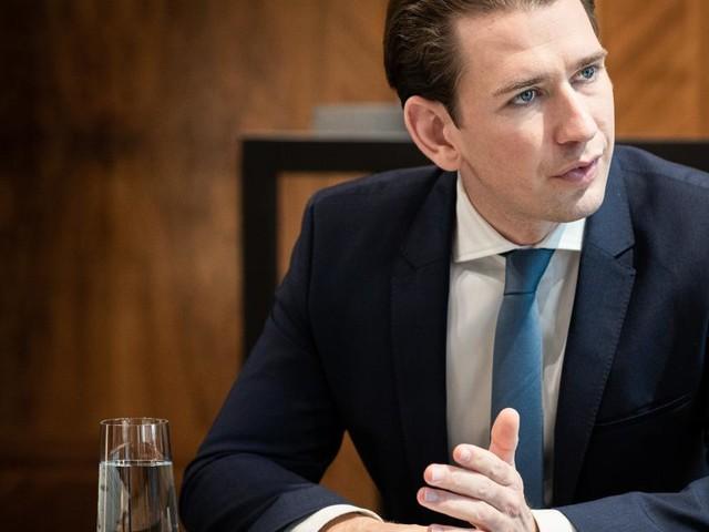 """Kurz """"überheblich"""": Kein Nationalfeiertags-Friede zwischen Kanzler und SPÖ"""
