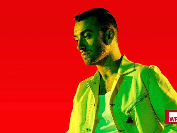 Popmusik: Sam Smith stellt sein Album im Live-Stream vor