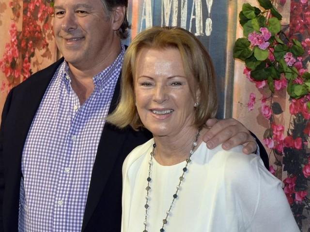 """ABBA-Star Anni-Frid Lyngstad ist 75: """"Als würde sich der Kreis schließen"""""""