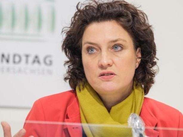 Krankenversicherung: Ex-Ministerin Reimann wird Chefin des AOK-Bundesverbands