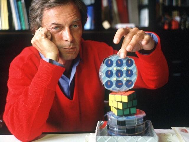 Rubik's Cube: Neun Fakten rund um den Zauberwürfel