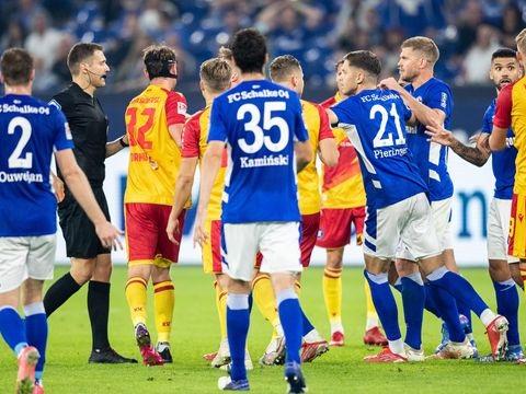 2. Liga am Freitag: Schalke verliert nach Fährmann-Patzer - Nürnberg mit Joker