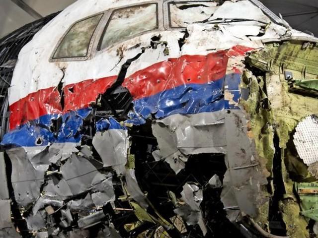 Vier Mordanklagen wegen MH17-Abschuss