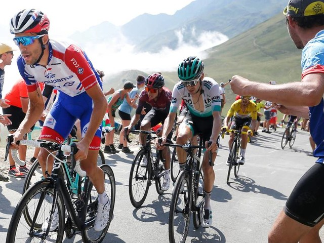 Ausschluss droht: So funktioniert das Corona-Konzept bei der Tour de France