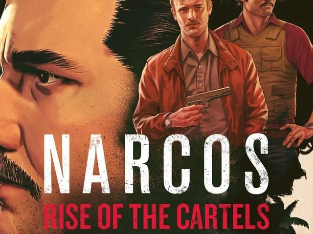 Narcos: Rise of the Cartels - Strategiespiel zur Netflix-Serie startet im Herbst auf PC, PS4, Xbox und Switch
