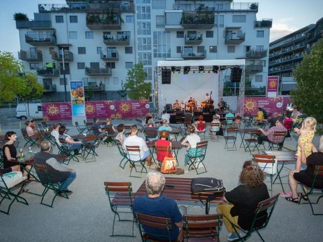 Kulturstadt in Wartestellung: Neuer Kultursommer, Festwochen setzen auf Mai
