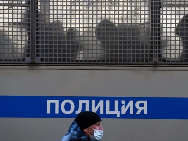 Wegen Witz auf Twitter: Haft für russischen Chefredakteur