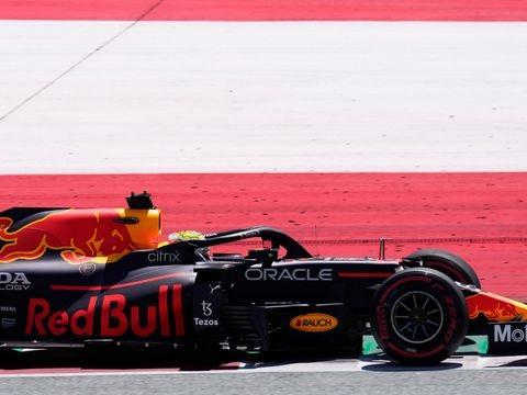Formel 1: Verstappen startet in Österreich erneut von der Pole