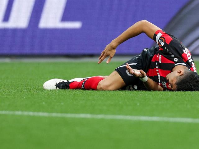 Nach Sieg in Europa League: Bayer Leverkusen bangt um Torjäger Palacios