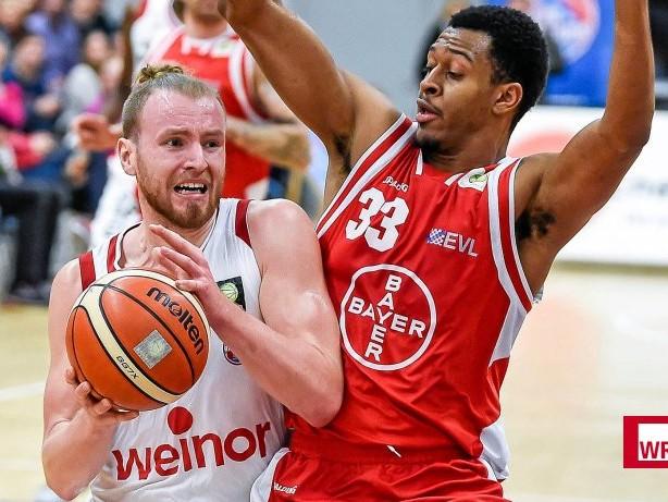 2. Basketball-Bundesliga: Schalkes Basketballer haben eine neue Nummer 0