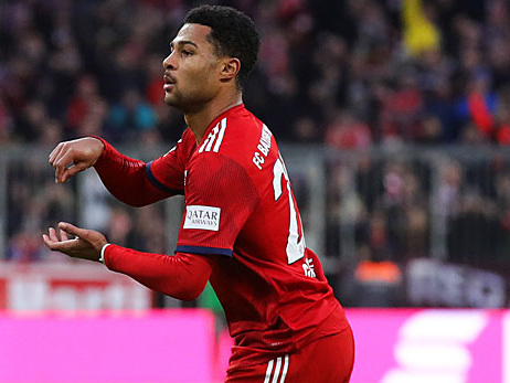 Bundesliga: Serge Gnabrys Torjubel: Was steckt dahinter?