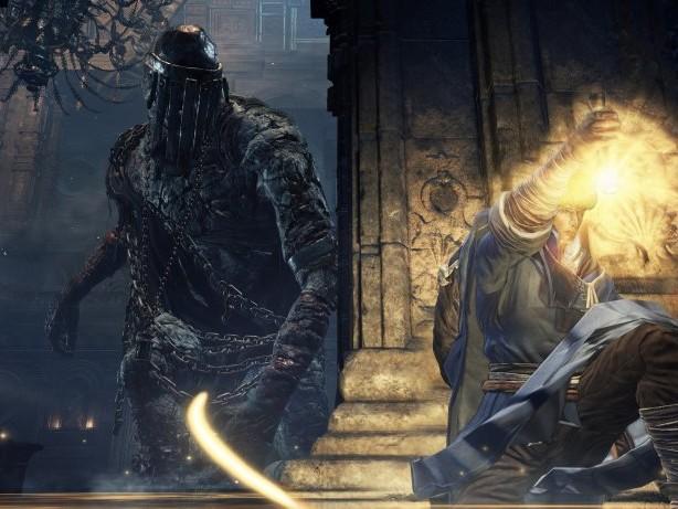 """""""Dark Souls 3"""": Alle Bosse, ihre Fundorte und Schwächen"""
