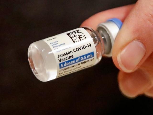 Was der US-Stopp für den Impfstoff von Johnson & Johnson bedeutet