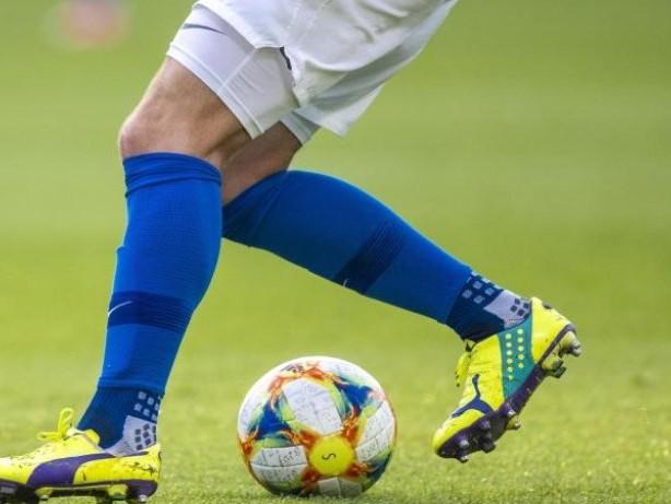 Fußball: Blitzstart von Jovetic: Doppelpack bei Herthas 4:3