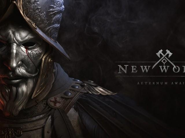 New World: Lange Warteschlangen und überlastete Server am Launch-Day; fast 500.000 gleichzeitige Spieler