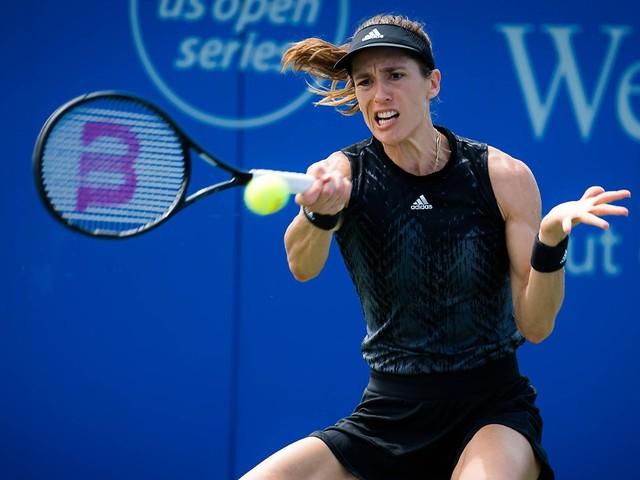 Weiter geht's in Runde zwei: Vier deutsche Siege bei US Open