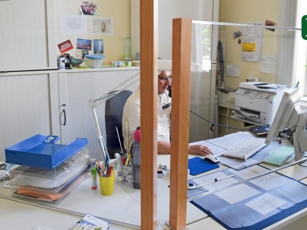 Wahln in Berlin: Wahlprogramme im Check: Verwaltung ist das größte Sorgenkind