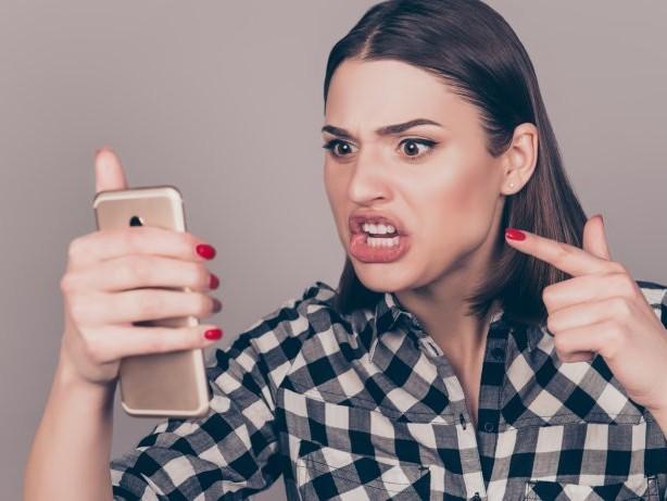 In WhatsApp-Nachrichten streiten: Dieses Verhalten ist die allergrößte Gefahr für dich