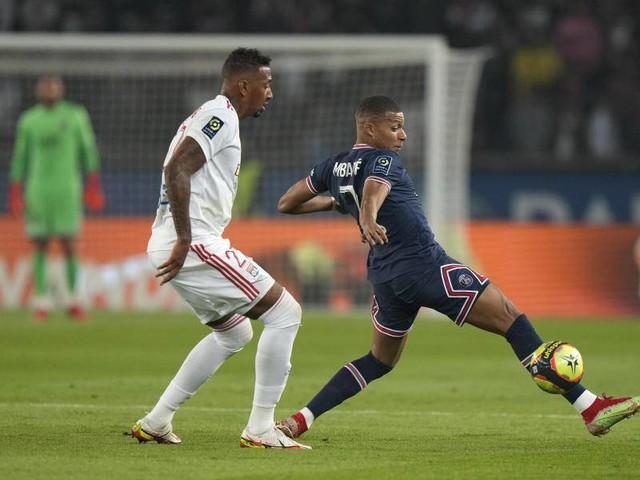 Ligue 1: PSG-Siegesserie hält auch gegen Lyon - Boateng in Startelf
