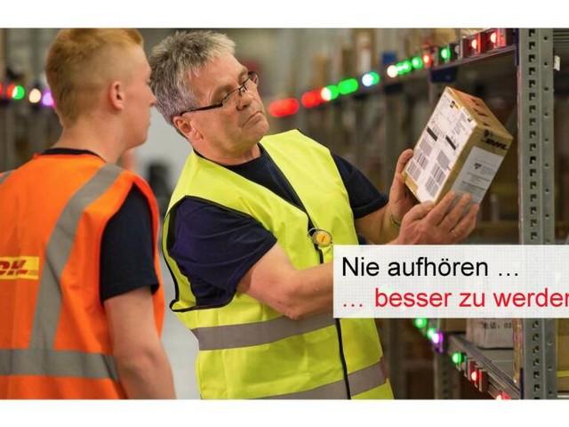 Unser Robot zum DAX: Kleines Plus am Donnerstag, Deutsche Post mit dem 34.Jahreshoch, Siemens mit dem 11. Jahreshoch 2021