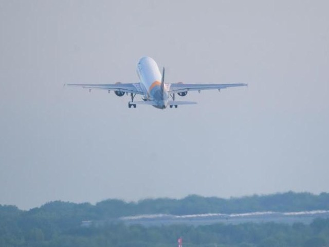 Klimafreundliche Antriebe für Flieger wohl erst in 2030ern