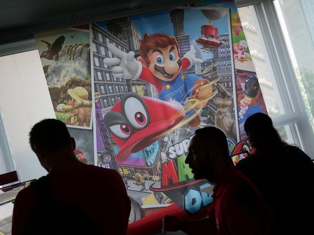 Super Mario Odyssey: Neuer Trailer zeigt, was euch erwartet