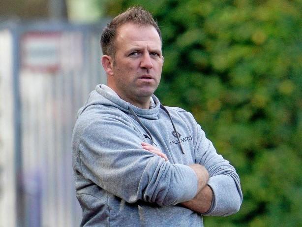 Fußball Oberliga: Highlight für FC Kray ist das Testspiel bei Schalkes U23