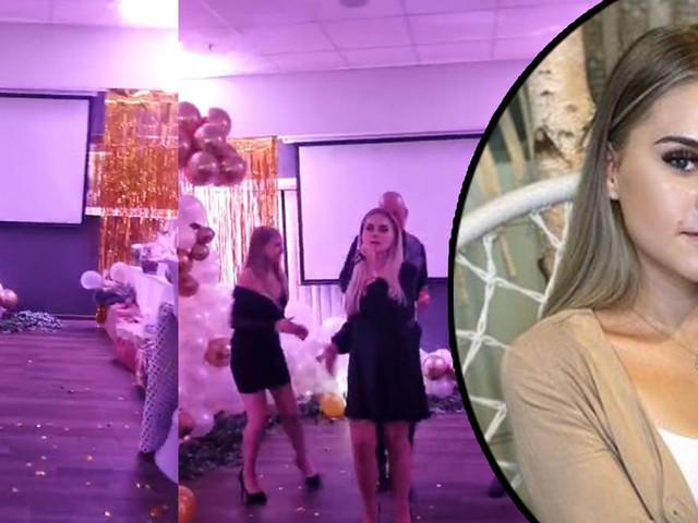 """""""Sehr peinlich"""": Fans zerreißen Auftritt von Estefania Wollny auf Geburtstag"""