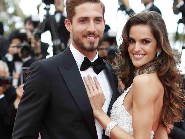 Wegen der Corona-Krise: Trapp muss Hochzeit mit Model Goulart verschieben